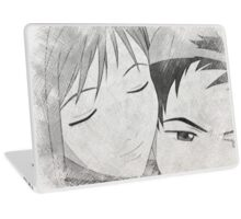 FLCL Young Love Laptop Skin