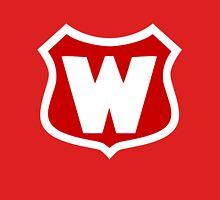 Montreal Wanderers 1913-17 Defunct Hockey Team Unisex T-Shirt