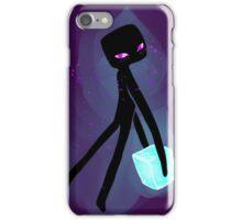 Enderman iPhone Case/Skin