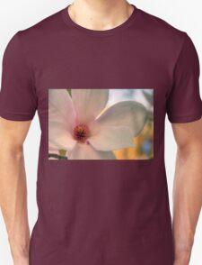 Magnolia Blossom Unisex T-Shirt