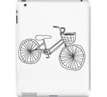 A Little Bike iPad Case/Skin