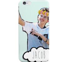 Jacob Sartorius - Flowers Crown iPhone Case/Skin