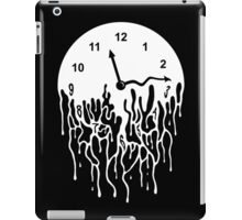 The Process Of Memory iPad Case/Skin