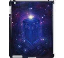 Doctor Who - 6th Doctor Titles Inspired iPad Case/Skin