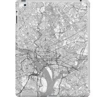 Washington Map Line iPad Case/Skin