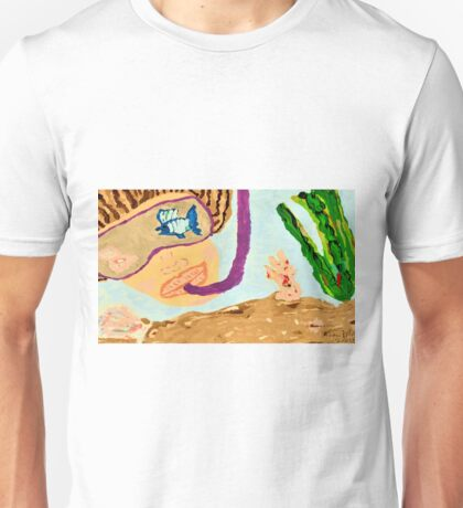 Seeing Pearls Unisex T-Shirt