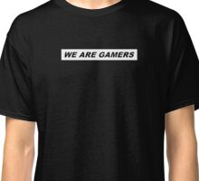 E3 2016 WE ARE GAMERS Classic T-Shirt