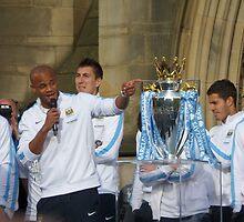 MCFC Champions by leedgreen