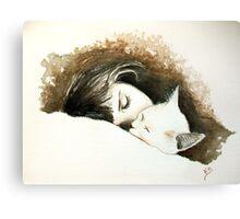 """""""Elena""""....♥ Canvas Print"""