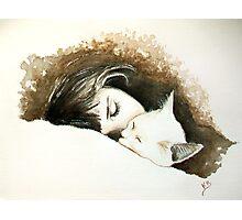 """""""Elena""""....♥ Photographic Print"""