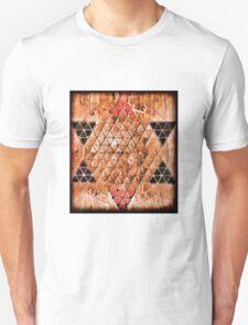 Forgotten Game Unisex T-Shirt