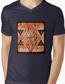 Forgotten Game Mens V-Neck T-Shirt