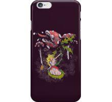Warrior Princess iPhone Case/Skin