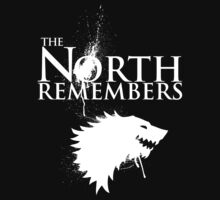 The North Remembers by ShirThrones