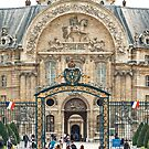 Enter The Musee de l'Armee © by © Hany G. Jadaa © Prince John Photography
