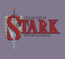 The Legend of Stark by ShirThrones
