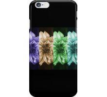 C002 iPhone Case/Skin