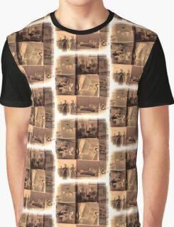 Negatives Graphic T-Shirt