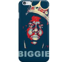 Yes B.I.G. Can ! iPhone Case/Skin