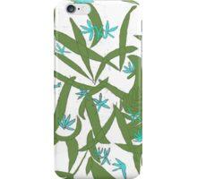 flower case iPhone Case/Skin
