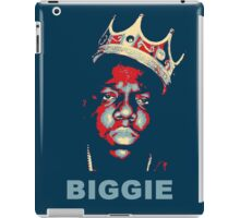 Yes B.I.G. Can ! iPad Case/Skin