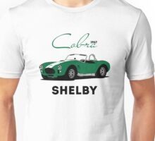 Shelby Cobra 427 SC (MkIII) '1967 (green) Unisex T-Shirt