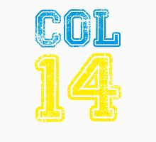 COLOMBIA 2014 Unisex T-Shirt