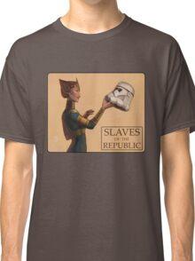 SW - ... Classic T-Shirt
