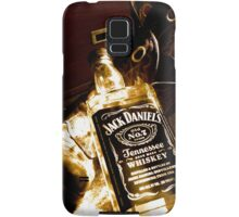 Whiskey too boot Samsung Galaxy Case/Skin