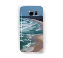 Cape Byron. Samsung Galaxy Case/Skin