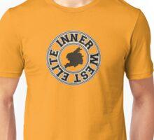 Inner West Elite Crest Unisex T-Shirt