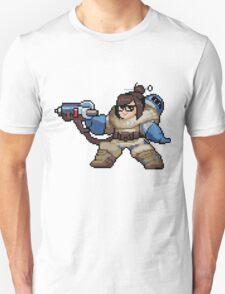 Pixel Mei Unisex T-Shirt