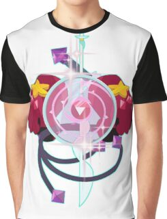 We Are The Crystal Gems Graphic T-Shirt