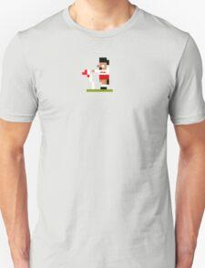 Tim Cahill - Soccer T-Shirt (New York Red Bull) T-Shirt