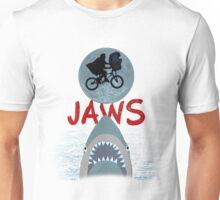 Jaws ET Unisex T-Shirt