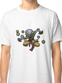 Pixel Zenyatta Classic T-Shirt
