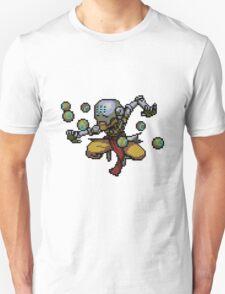 Pixel Zenyatta Unisex T-Shirt