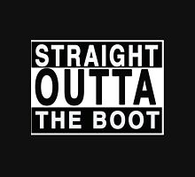 Straight Outta The Boot Unisex T-Shirt