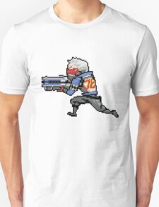 Soldier: 76 Unisex T-Shirt