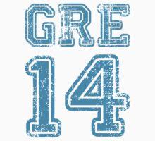 GREECE 2014 One Piece - Long Sleeve