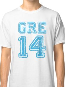 GREECE 2014 Classic T-Shirt