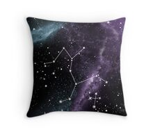Centaurus & Crux (Southern Cross) Throw Pillow