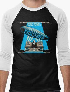 Ingress Boyle Heights Resistance Men's Baseball ¾ T-Shirt