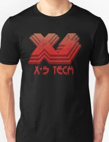 X-S Tech Corporate Logo T-Shirt