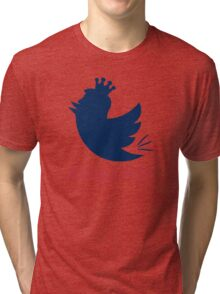 kingtwit. trump 2016 Tri-blend T-Shirt