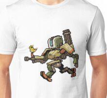 Pixel Bastion Unisex T-Shirt
