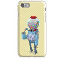 Bubblegum Machine iPhone Case/Skin