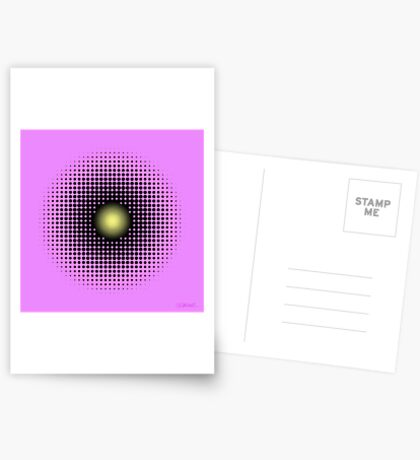 PULSATIONS Postcards