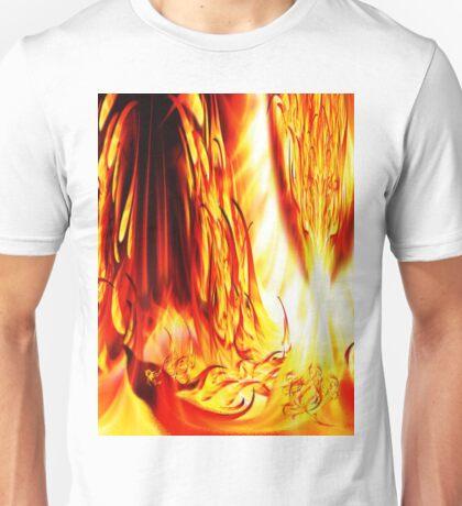 PHOENIX RISE Unisex T-Shirt