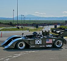 1974 Shadow DN4 CanAm I by DaveKoontz